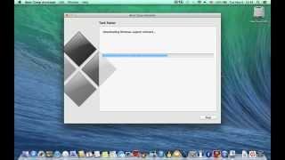 How to Install Windows 7 on a Mac via Boot Camp using a USB