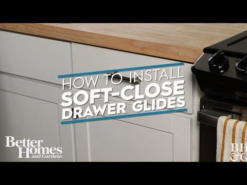 how-to-install-soft-close-drawer-glides