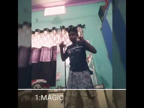 AMAZING MAGIC TRICKS BY ANVESH || MICHAL JACHSAN