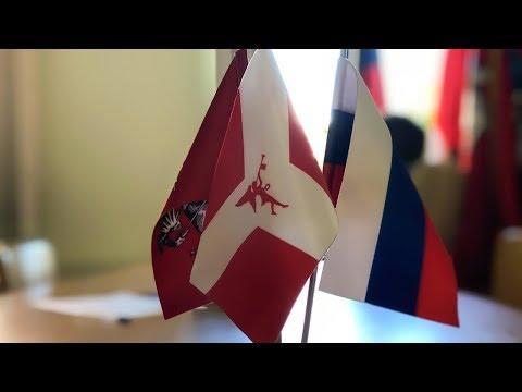 Заседание СДМО Красносельский 18 06 2019