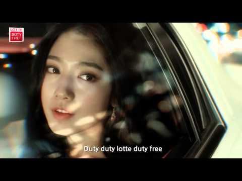 LOTTE DUTY FREE (Eng Sub)