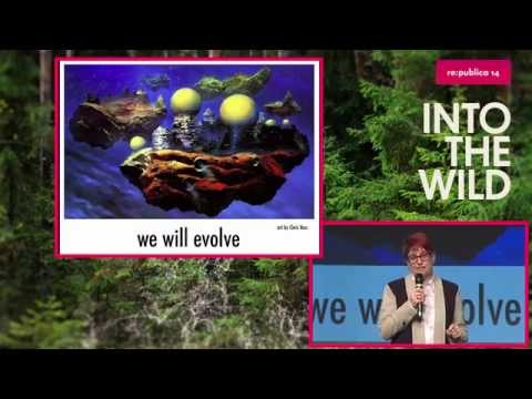 re:publica 2014 - Annalee Newitz: Into the Extinction? ... on YouTube