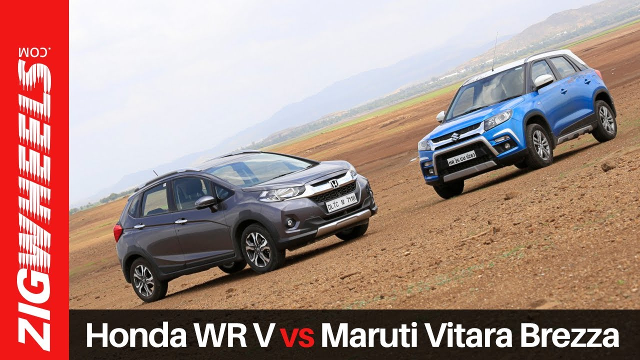Honda Wrv Price Images Mileage Colours Review In India At Zigwheels