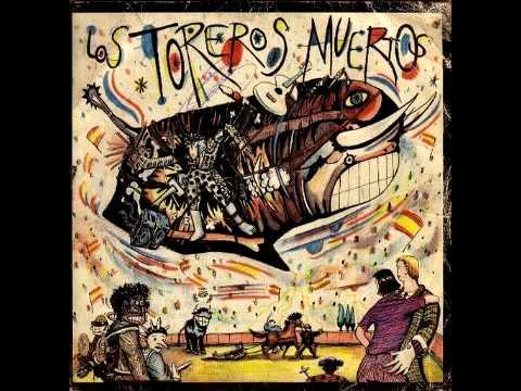 Yo No Me Llamo Javier -- Los Toreros Muertos