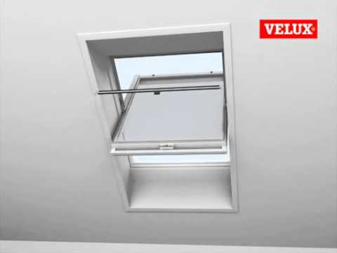 velux einbauvideo hitzeschutz markise mit haltekrallen youtube. Black Bedroom Furniture Sets. Home Design Ideas