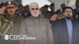 Killing of Qassem Soleimani escalates US Iran tensions