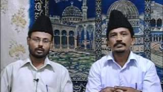 MaaNabi (Sal) avargal thantha Unmai Islam Ep:15 Part-2 (01/11/2009)