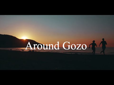 Around Gozo (Malta Longboarding) - Adventure/Travel Film