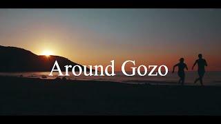 || Longboard The World Ep.1|| Around Gozo (Malta Longboarding) - Adventure/Travel Film