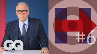 The Most Deplorable Thing Trump Has Done Yet | The Closer with Keith Olbermann | GQ