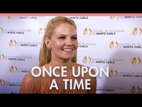 Jennifer Morrison on 'Once Upon A Time' season 4 and 'Frozen' crossover