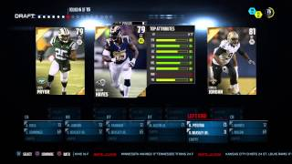 Madden NFL 16 Good On Paper Trophy/Achievement