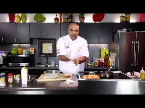 Quiche Lorraine & French Toast - Cooking Today with Chef Brooks