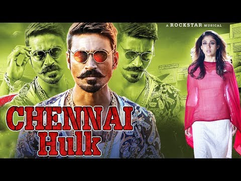 Chennai Hulk (2017) Latest South Indian...