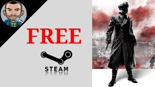 ❌ (ENDED) FREE Steam Game - Company Of Heroes 2