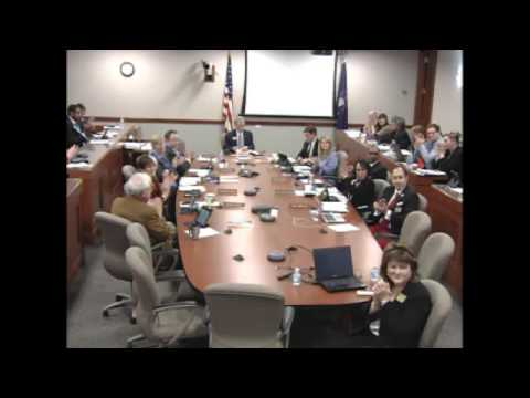 Michigan State Board of Education Meeting for February 11, 2014 - Afternoon Session