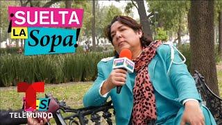 """¡Revelan la verdad sobre """"la vuelta"""" de Juan Gabriel!   Suelta La Sopa   Entretenimiento"""