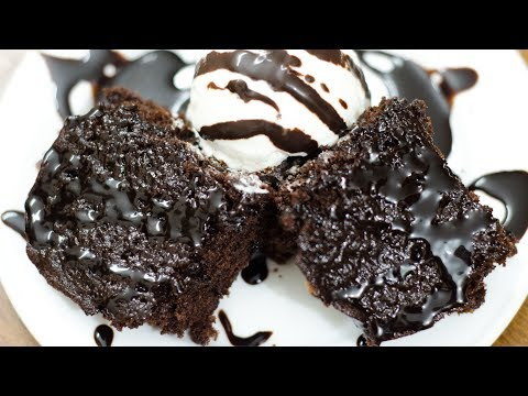 EGGLESS CHOCOLATE BROWNIE RECIPE I Without Oven