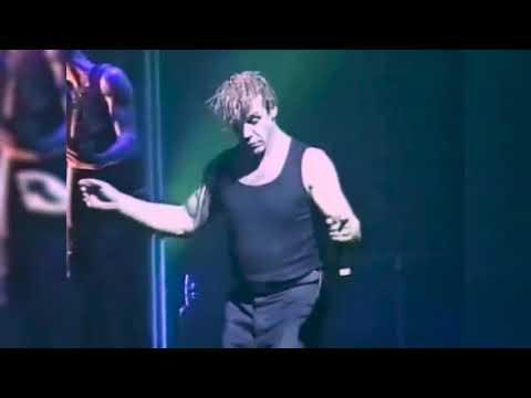 Rammstein - Nebel [Live in Hamburg 2001]