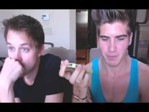 Joey Graceffa Prank Calls Shane Dawson!! from YouTube · Duration:  4 minutes 39 seconds