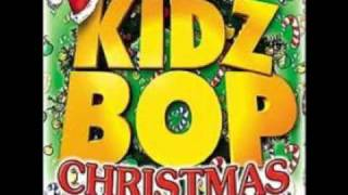 All I Want For Christmas Is You (Kidz Bop)