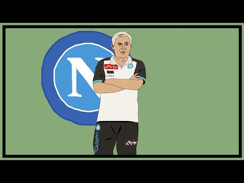 How has Ancelotti Tried to Adapt Sarriball at Napoli?