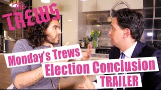 Trews Election Week Conclusion - TRAILER
