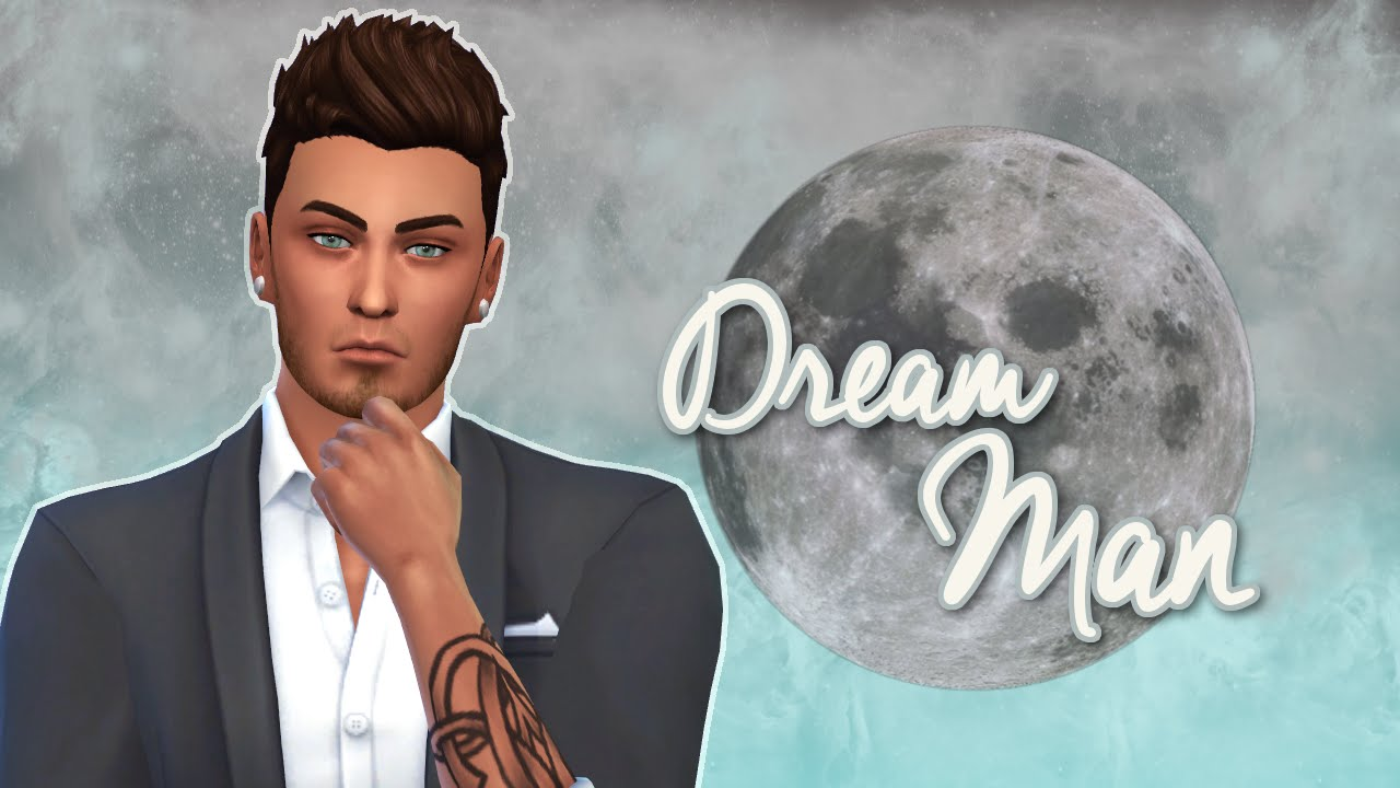 my dream man Most dreamworkers agree, you need to be the authority on the meaning and value of your own dreams how then can one learn to interpret a dream.