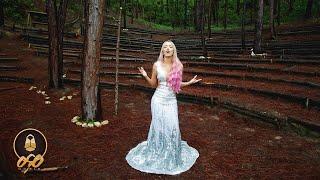 KATIE ANGEL - MI BENDICION (OFFICIAL VIDEO)
