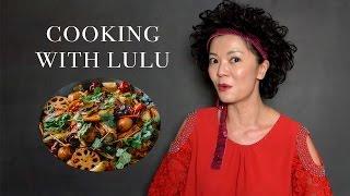 Cooking with Lulu (Mala Xiang Guo)
