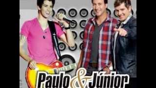 PAULO & JÚNIOR  (PART) GUSTTAVO LIMA  - PAREDÃO
