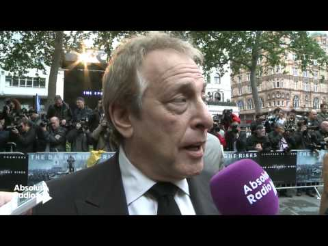 Superman: Man Of Steel - interview with producer Charles Roven
