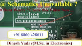How to Download Schematics Using Motherboard PN - YouTube