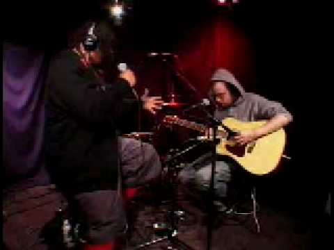 Skindred - Nobody Acoustic