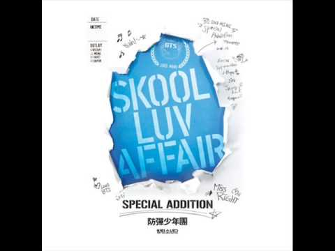[FULL ALBUM] BTS - SKOOL LUV AFFAIR SPECIAL ADDITION