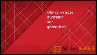 Mall Of İstanbul Tanıtım Videosu