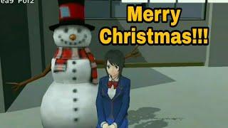 School Girls Simulator christmas update (2017/12/09)