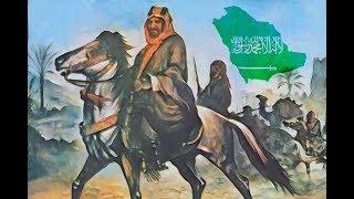 الملك عبدالعزيز في مواجهة الأتراك