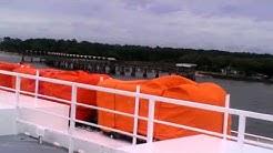Emirald princess II casino boat cruise,Brunswick,GA
