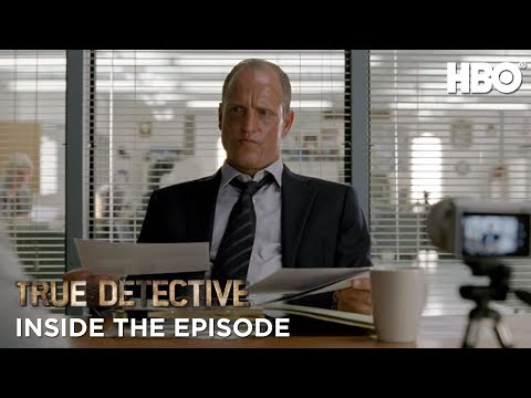 True Detective Season 1: Inside the Episode #5 (HBO)