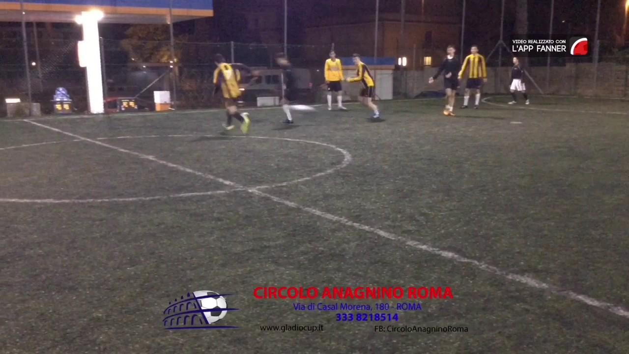 IBIZA CUP, FC EDIN DZEKO - I PASTORI  6 - 7