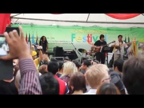 6th Latin America Food Festival (Kuala Lumpur) Video 2