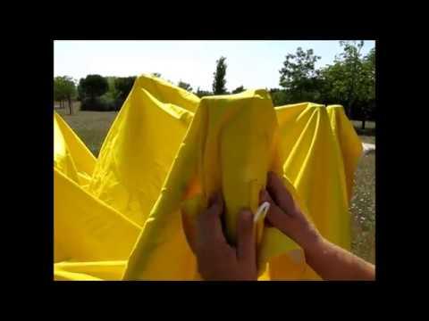 Montage Barnum Pliant 3x3 Tente Evo Wwwbarnum Pliantcom