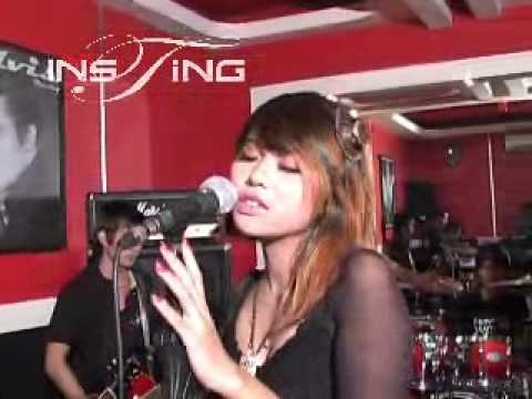 Video klip Insting band - Rajutan Cinta