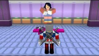 NNLMadhouseYoutube Vs Sabrina | Roblox Project: Pokemon