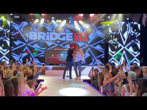 Dato & Иракли Bridge TV Need For Fest
