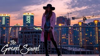 'Urban Sundown' - Relaxing Deep Progressive House Mix