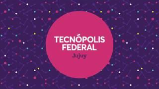 Video: ¡Tecnópolis Federal llega a Jujuy!