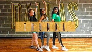 THUMKA - ZACK KNIGHT | Anrene Lynnie Rodrigues Choreography