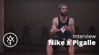 NIKE x PIGALLE | INTERVIEW Stéphane Ashpool
